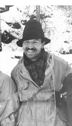 Seymon Zolotaryov (aka Sasha)